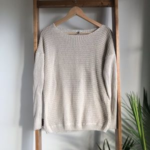 Joie Pull Over Sweater